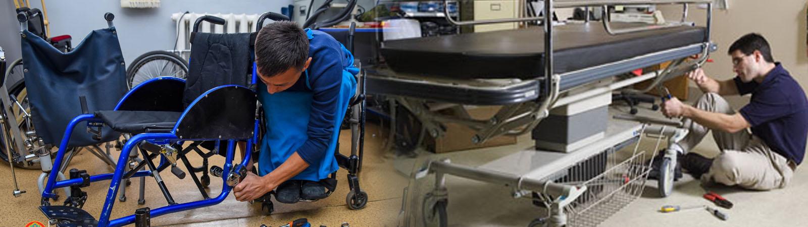 Medical Equipment Repair Services Medequipjax
